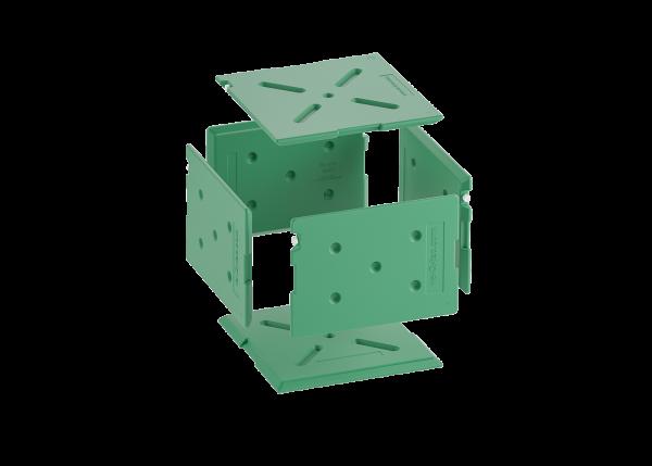 Akku-Set für va-Q-box L, +15°C bis +25°C