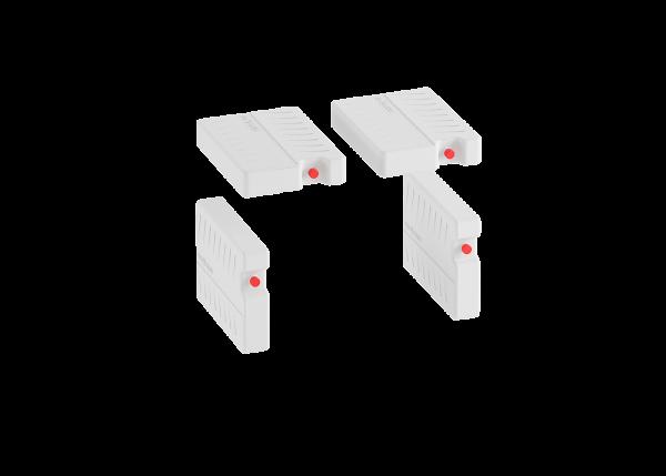 Akku-Set für va-Q-box M, -20°C bis -10°C