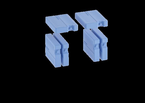 Akku-Set für va-Q-box M Premium, +2°C bis +8°C