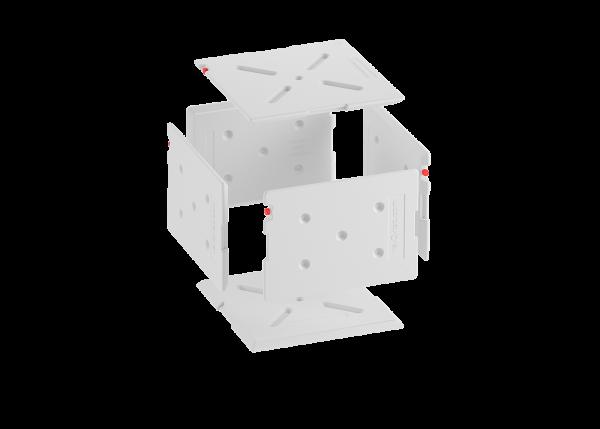 Akku-Set für va-Q-box L regular -20°C bis -10°C