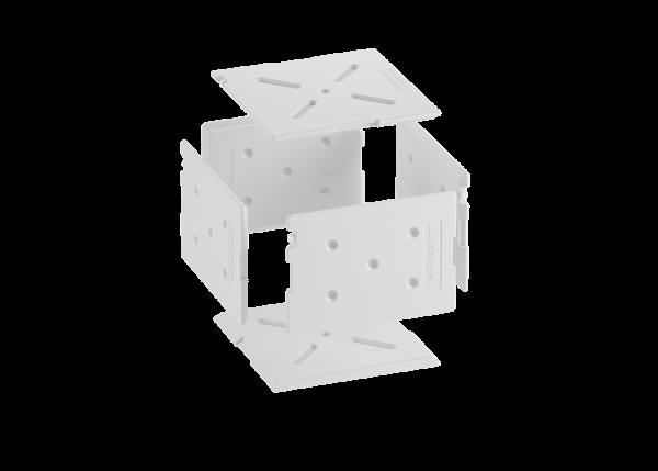 Akku-Set für va-Q-box L, -25°C bis -15°C