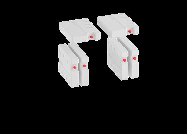 Akku-Set für va-Q-box M Premium, -20°C bis -10°C
